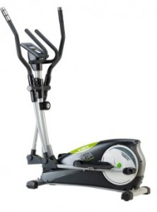 velo elliptique bh fitness athlong g2334
